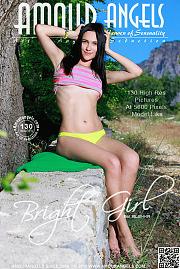 bright girl