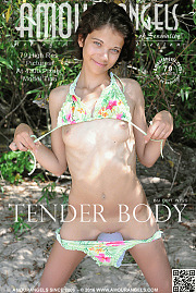 Tender Body Tina Amour Angels