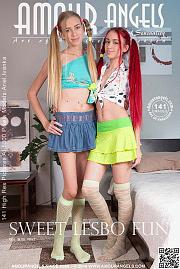 Lesbo Redheads teens