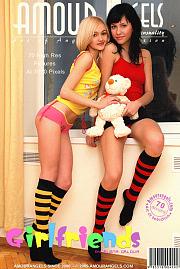Hot Lesbian Girls