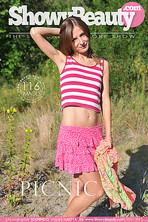 Nastya Showy Beauty
